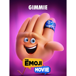Emoji Movie | Эмоджи | Gimmie