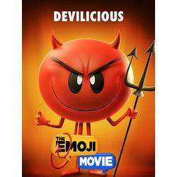Emoji Movie | Эмоджи | Devilicious