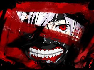 Категория постеров и плакатов Tokyo Ghoul