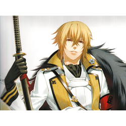 Anime: Hakuouki | Shinsengumi Kitan
