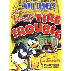 Donald Duck | Дональд Дак