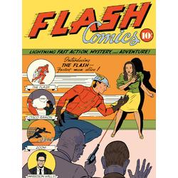 Flash Comics | Флэш