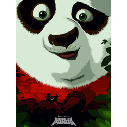 Kung-Fu Panda | Кунг-фу Панда