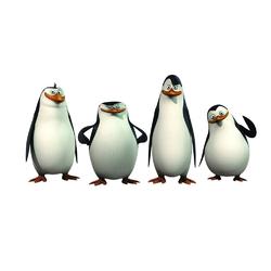 The Penguins of Madagascar | Пингвины Мадагаскара