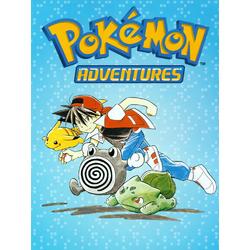 Pokemon: Adventures | Покемоны