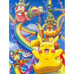 Pokemon | Покемоны