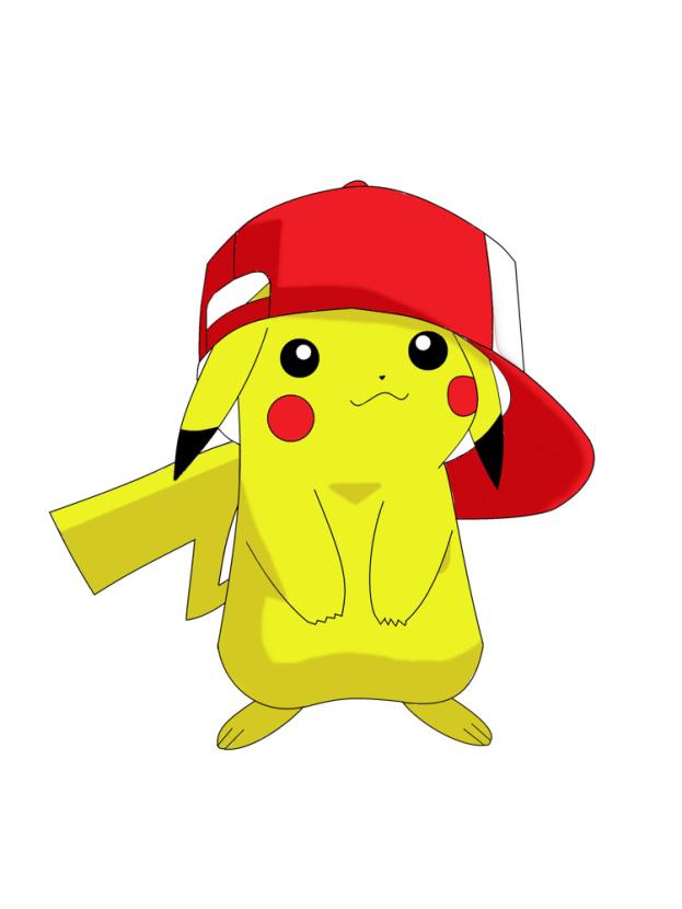 Pokemon: Pikachu   Пикачу: Покемон