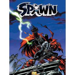 Spawn | Спаун