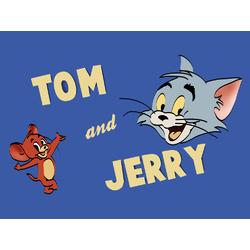 Tom and Jerry | Том и Джерри