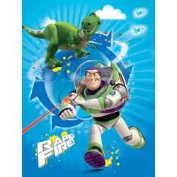 Toy Store: Buzz Lightyear | История Игрушек