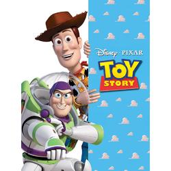 Toy Store | История Игрушек