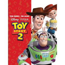 Toy Store 2 | История Игрушек 2