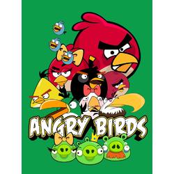 Angry Birds | Злые птички