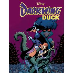 Darkwing Duck | Черный плащ