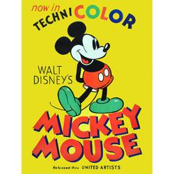 Mickey Mouse | Микки Маус