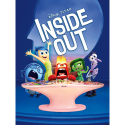 Inside Out | Головоломка