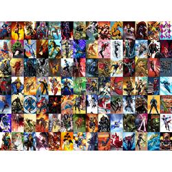 Marvel Comics Superhero | Герои Комиксов Марвел