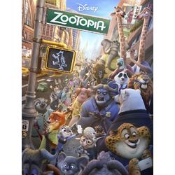 Zootopia | Зверополис