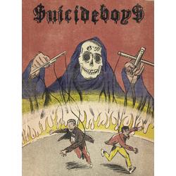 $uicideBoy$ (Коллекция постеров)