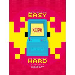 Coldplay | Колдплэй
