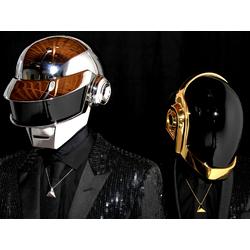 Daft Punk | Дафт Панк