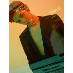 NCT: Lee Tae Yong