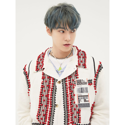 NCT: Dong Young