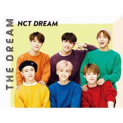NCT - The Dream