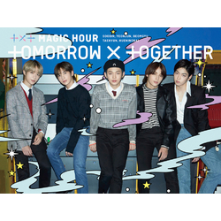 Tomorrow X Together - Magic Hour