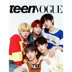Tomorrow X Together - Teen Vogue
