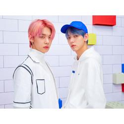 Tomorrow X Together: Yeonjun & Soobin