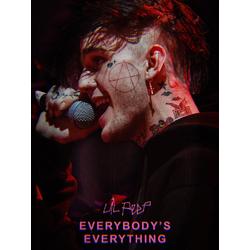 Lil Peep - Everybody's Everything   Лил Пип