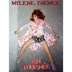 Mylene Farmer - En Tournee | Милен Фармер
