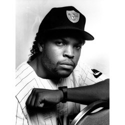 Ice Cube | Айс Кьюб