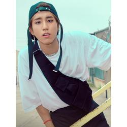 Stray Kids - Хан Джисон