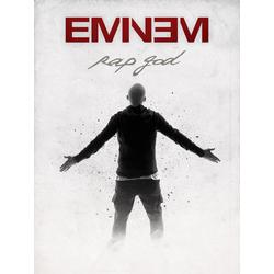 Eminem: Rap God | Эминем
