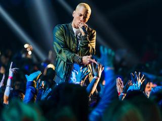 Категория постеров и плакатов Eminem