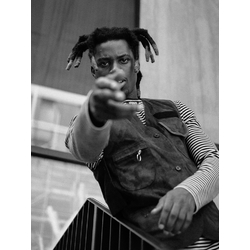 Denzel Curry | Дензел Карри