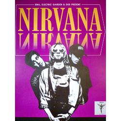 Nirvana | Нирвана