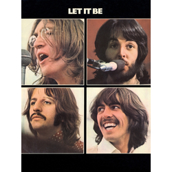 The Beatles | Битлз: Let it Be