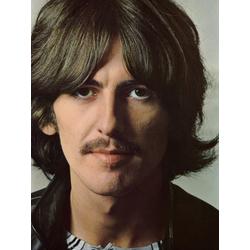 The Beatles   Битлз: Джордж Харрисон