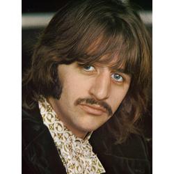 The Beatles | Битлз: Ринго Старр