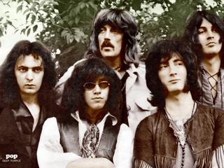 Категория постеров и плакатов Deep Purple