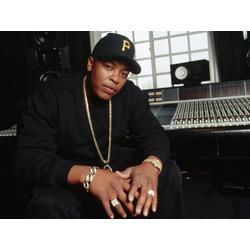 Dr. Dre | Доктор Дре