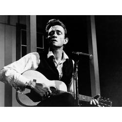 Johnny Cash | Джонни Кэш