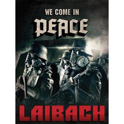Laibach   Лайбах