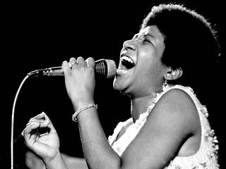 Категория постеров и плакатов Aretha Franklin