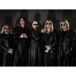 Judas Priest   Джудас Прист