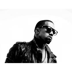 Kanye West | Канье Уэст