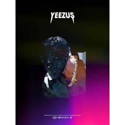 Kanye West: Yeezus | Канье Уэст